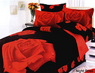 Night Rose (gullu Black) by Le Vele