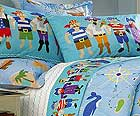 Pirates by Olive Kids Bedding