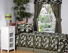 Cammo Dude by Victor Mill Luxury Bedding