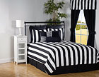 City Stripe by Victor Mill Luxury Bedding