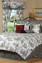 Jamestown by Victor Mill Luxury Bedding