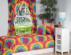 Tie Dye by Victor Mill Luxury Bedding