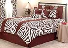 Zambezi by Victor Mill Luxury Bedding