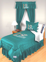 Dolphins Bed Set Bedding Sets Designs Miami Queen
