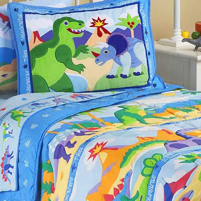 dinosaur bedroom set olive bedding comforter of dinosaurland by 11431